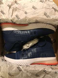 Under Armour Project Rock 1 by Dwayne Johnson. Sold Out in all US Retails.