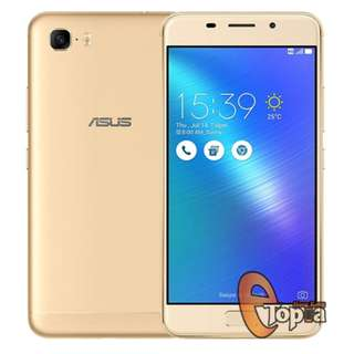 Asus ZC521TL Zenfone 3s Max 32GB 3GB RAM