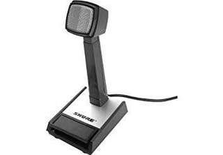 Shure 550L Mircophone