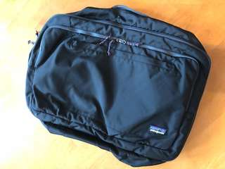 Patagonia Travel Bag