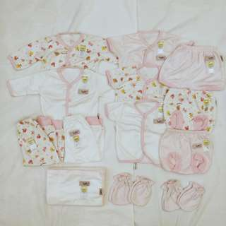 CHEAPER (0-3M) Newborn set / Newborn clothes