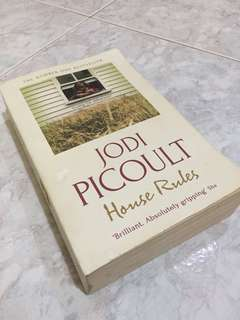 Novel Jodi Picoult