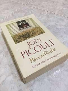 Novel Jodi Picoult