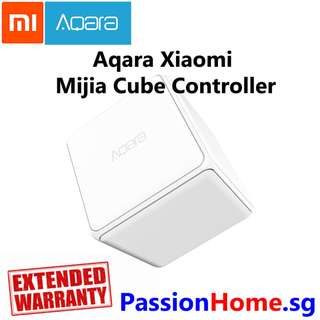 Aqara Xiaomi Mijia Cube Controller