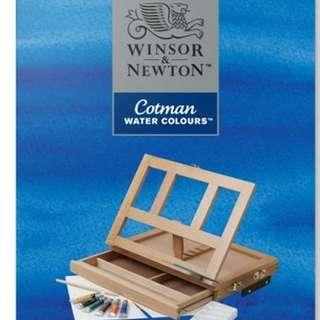 Winsor newton cotman