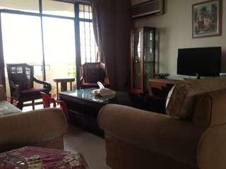 Putri Indah Condominium, Johore Bahru