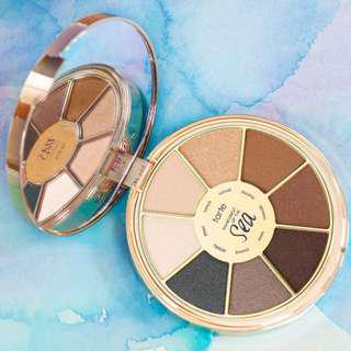 BNIB Tarte Rainforest of the Sea Volume II