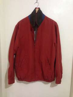Peter Millar windbreaker jacket(repriced)
