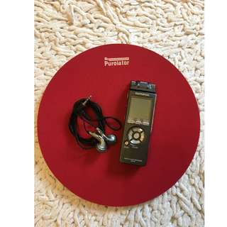 Olympus Digital Voice Recorder DS30