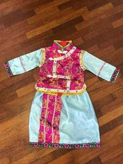 Preloved traditional dress
