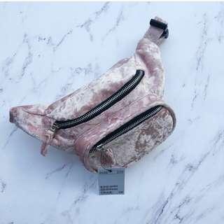 H&M belt waist bag