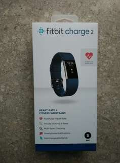 Fitbit Charge 2 Small sized