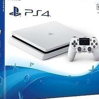Sony PS4 Slim 500gb Bisa KREDIT