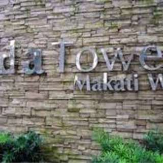 Avida Makati West, 1 Bedroom for Sale, CSD12683
