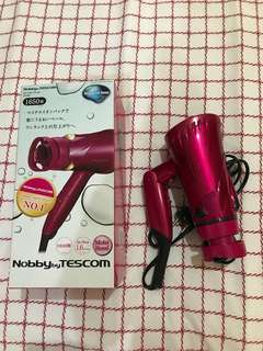 Tescom Hair Dryer