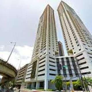 The Columns Legazpi, Studio-type Condo for Rent, CRD01847