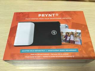 Prynt相片打印機