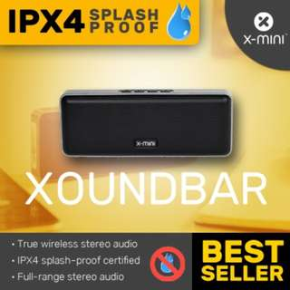 *Best seller* X-mini™ XOUNDBAR Speakers