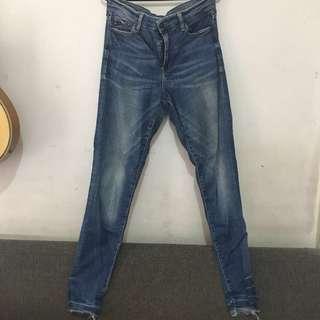 Highwaist H&M Pants