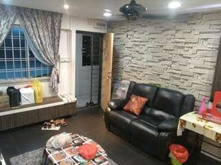 Whole House Rental