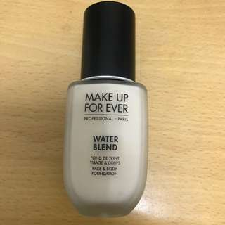 🚚 Make up forever 雙用水粉霜 分裝 Y215