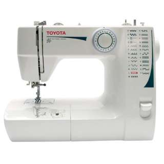 Best off Brand New Toyota Portable Sewing Machine Watsapp 92701752