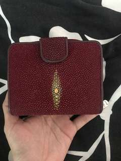 Repriced!! Stingray wallet