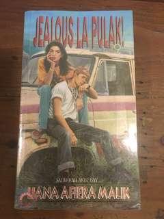 Jealos La Pulak, Liana Afiera Malik