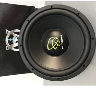 Audio Ample NTPOWER 12Inch SubWoofer 800Watts High Power