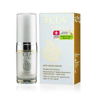 Ecla Gold serum