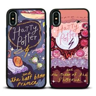 哈利波特Harry Potter IPhone case