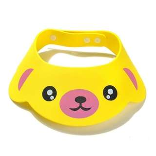 Dog - Cartoon Shampoo Bath Bathing Shower Cap (FREE POSTAGE)