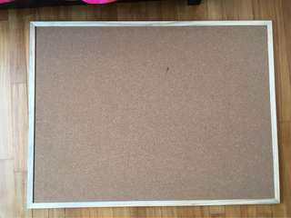 BULLETIN BOARD- reduced to go by 13 Oct.