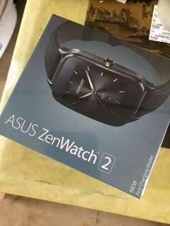 Asus zenwatch 2 wi501q 手表