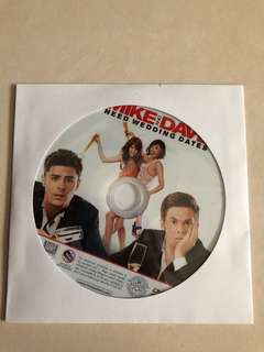 Mike and Dave Need Wedding Dates (dvd)