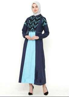Dress Wanita In+Out
