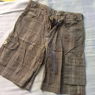 Kids Walking Shorts
