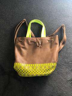 Brand new Miss shop bag