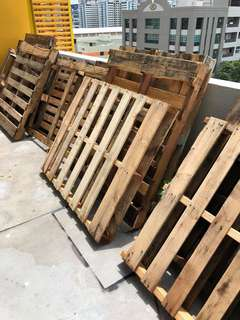 Cheap Wooden Pallet for sale