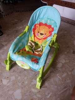 Fisher Price Baby/Kids Rocker