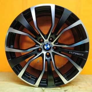 20inch SPORT RIM BMW ULTIMATE PERFORMANCE F10 x5 x6