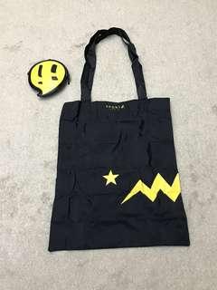 🚚 Sport'b 小恐龍購物袋