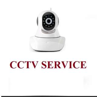 cctv troubleshoot service