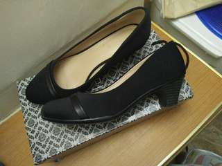 Parisian School/Formal Shoes