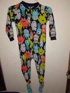 Baju anak 3- 4 tahun