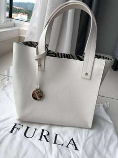 Price Reduced: Furla Tote Small Muse