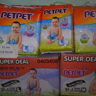petpet pet pet tape type