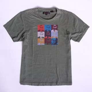 BEN SHERMAN Men T'Shirt