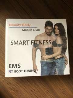 EMS Stimulation body slimming