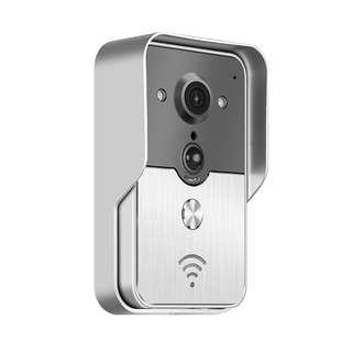 Intercom Video Wireless Doorbell